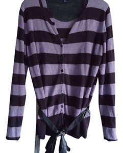 Gap Rugby Stripe Fall Xl Sweatshirt