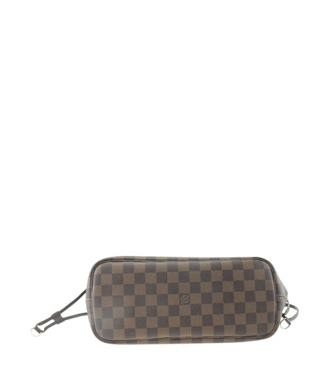 Louis Vuitton Canvas Tote in Brown Image 5