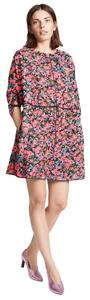 Marc Jacobs short dress Pink multi on Tradesy
