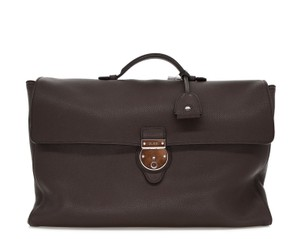 Gucci Document Briefcase Attache Laptop Bag