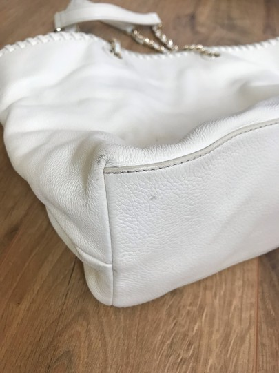 Tory Burch Tote in white Image 5