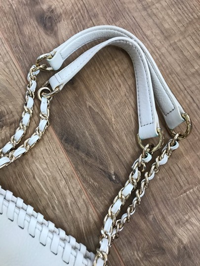 Tory Burch Tote in white Image 7