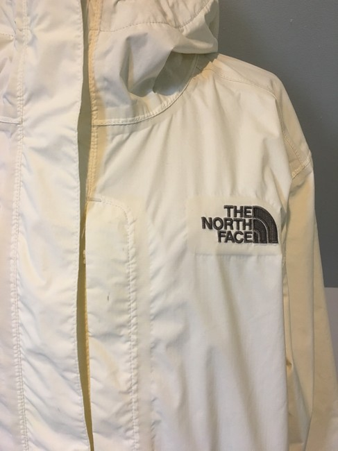 The North Face Raincoat Image 1