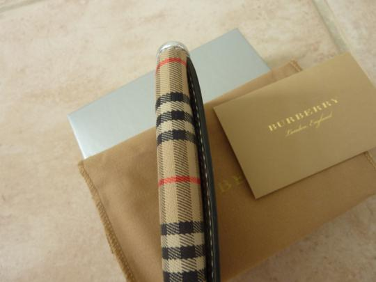 Burberry Burberry '1983' Check Small Envelope Card Case Image 4