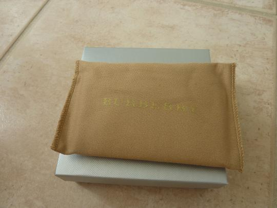 Burberry Burberry '1983' Check Small Envelope Card Case Image 6