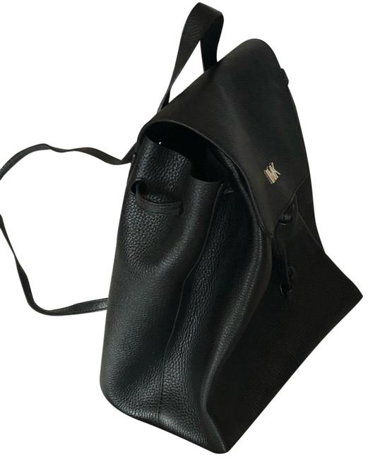 Item - Casual Leather Backpack