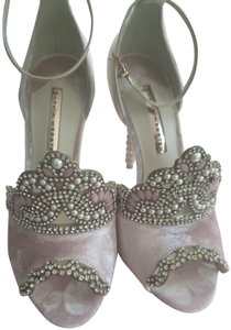 Sophia Webster Dust pink Sandals