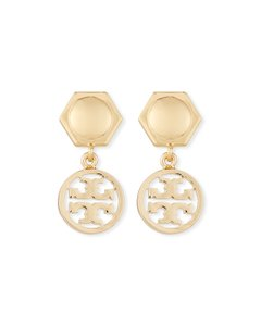 e8a3086c5 Tory Burch Earrings on Sale - Up to 70% off at Tradesy