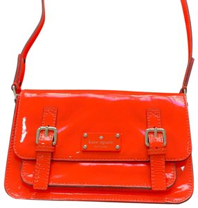 Kate Spade orange Messenger Bag - item med img