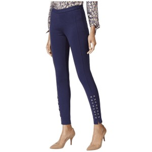Michael Kors Viscose Trouser/Wide Leg Jeans