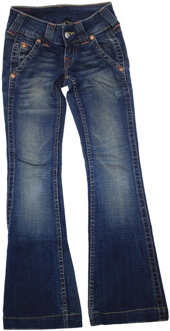Item - Blue Acid Emma Boot Cut Jeans Size 24 (0, XS)