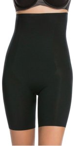 Spanx Thinstincts high-waisted mid-thigh shorts