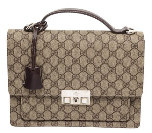 b95c1adc9 Gucci Briefcases - Up to 70% off at Tradesy