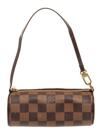 Preload https://img-static.tradesy.com/item/25513128/louis-vuitton-papillon-pochette-damier-ebene-mini-brown-coated-canvas-and-leather-wristlet-0-0-540-540.jpg