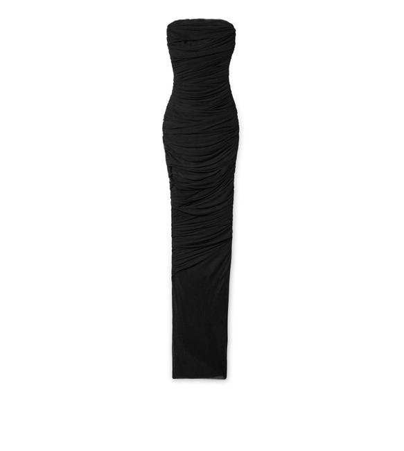 Tom Ford Strapless Gown Dress Image 0
