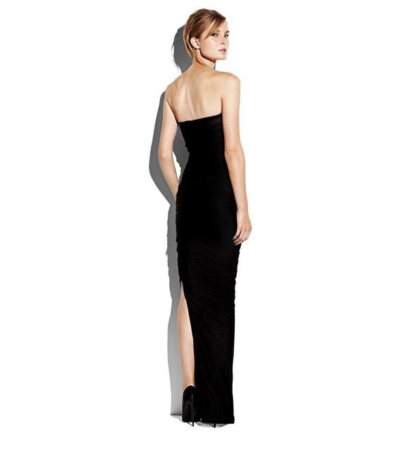 Tom Ford Strapless Gown Dress Image 1
