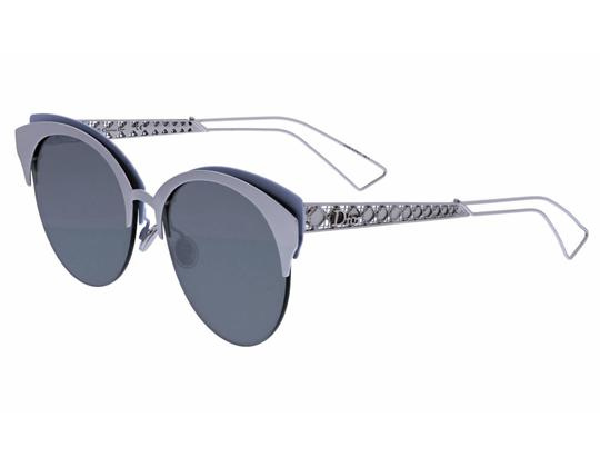 Preload https://img-static.tradesy.com/item/25514045/dior-iron-gray-silver-dioramaclub-02bw0t-sunglasses-0-0-540-540.jpg
