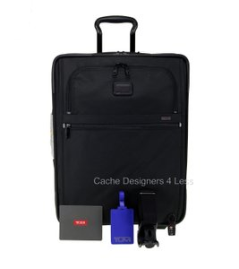 3425b5110 Tumi Luggage, Bags & More on Sale - Up to 70% off at Tradesy