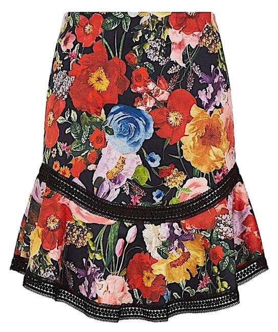 Preload https://img-static.tradesy.com/item/25514386/alice-olivia-multi-with-tag-multicolor-and-blooming-garden-skirt-size-8-m-29-30-0-1-650-650.jpg
