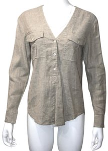fae19d99a179 Theory Button-Downs - Up to 70% off a Tradesy