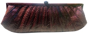 Kotur Brown Clutch