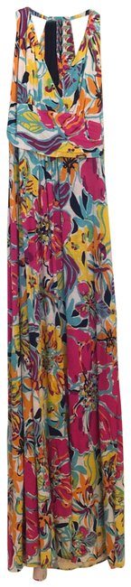 Preload https://img-static.tradesy.com/item/25514640/lilly-pulitzer-pink-and-assorted-colors-amanda-floral-long-casual-maxi-dress-size-0-xs-0-1-650-650.jpg