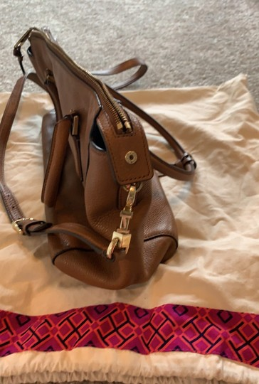 Tory Burch Satchel in camel Image 2