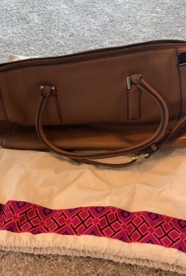Tory Burch Satchel in camel Image 3