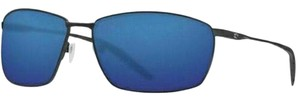 Costa Del Mar Unisex Rectangular Style Sunglasses