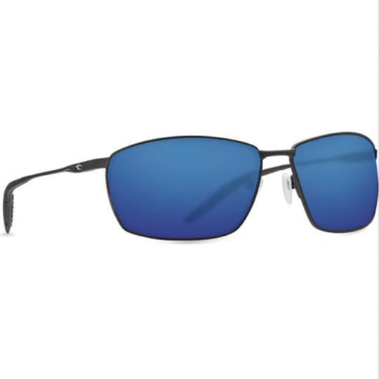 Costa Del Mar Unisex Rectangular Style Sunglasses Image 1