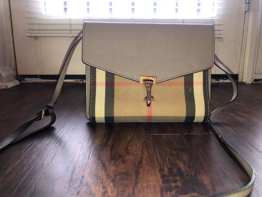Burberry Cross Body Bag Image 1