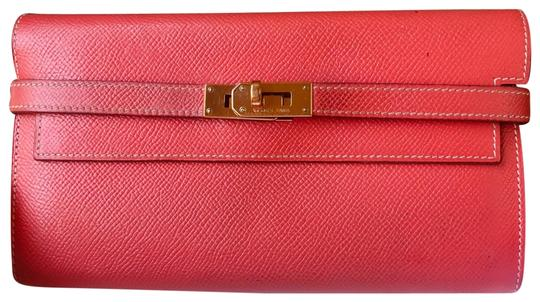 Preload https://img-static.tradesy.com/item/25515471/hermes-kelly-wallet-limited-candy-edition-hardware-rose-jaipur-exterior-and-gold-interior-epsom-leat-0-1-540-540.jpg