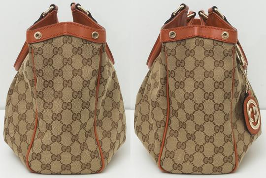 Gucci Hobo Bag Image 5