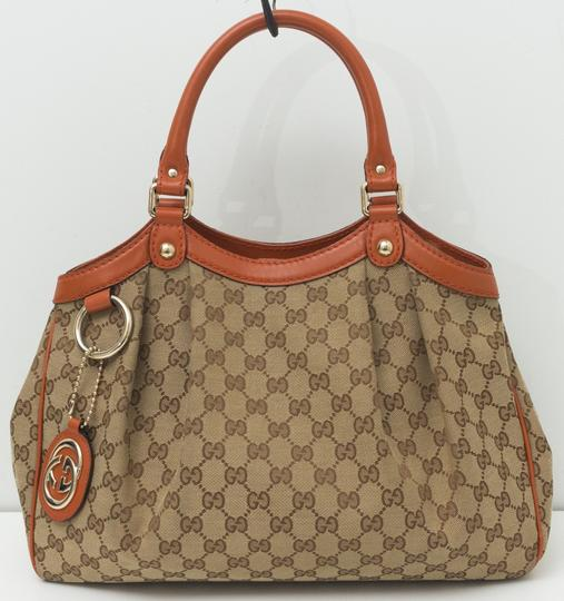 Gucci Hobo Bag Image 8