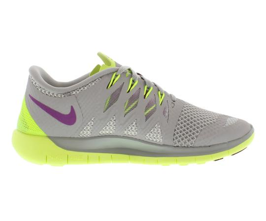 Nike Active Sneaker Grey Athletic Image 1