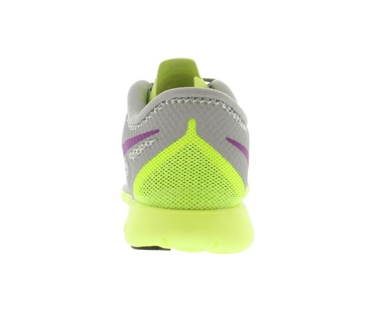 Nike Active Sneaker Grey Athletic Image 2