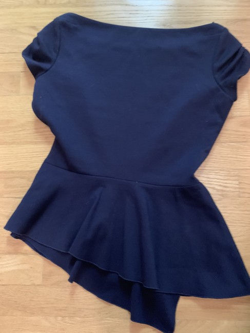 T Tahari T Tahari skirt peplum top suit set XS 2 Image 1