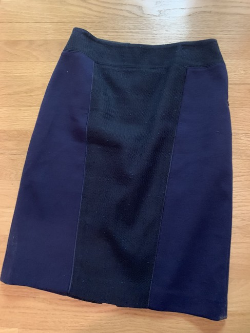 T Tahari T Tahari skirt peplum top suit set XS 2 Image 5