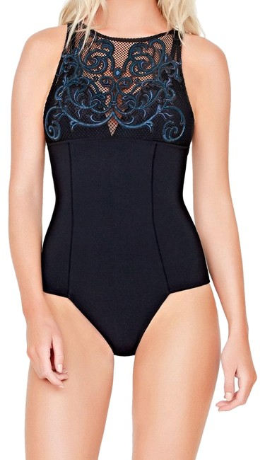 Preload https://img-static.tradesy.com/item/25515634/gottex-black-box-star-sapphire-jewel-lace-swimsuit-one-piece-bathing-suit-size-10-m-0-1-650-650.jpg