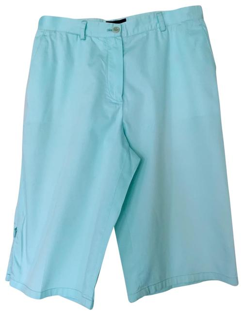 Item - Light Green Fabulous Walking/Golf Shorts Size 8 (M, 29, 30)