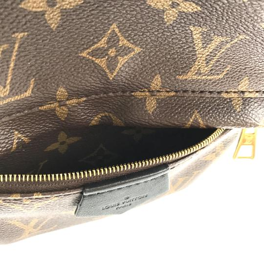 Louis Vuitton Lv Palm Springs Pm Monogram Backpack Image 11