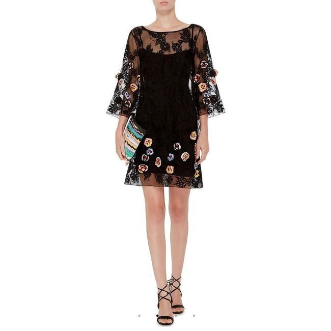 Preload https://img-static.tradesy.com/item/25516038/suno-floral-lace-short-cocktail-dress-size-4-s-0-0-650-650.jpg
