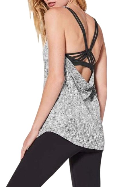 Preload https://img-static.tradesy.com/item/25516594/lululemon-sheer-luon-pebble-jacquard-white-black-blue-tied-new-knot-your-typical-medium-support-for-0-1-650-650.jpg