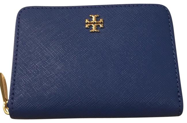 Item - Regal Blue Emerson Zip Coin Case