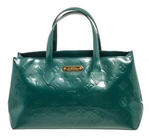 Louis Vuitton Tote in Sea Green