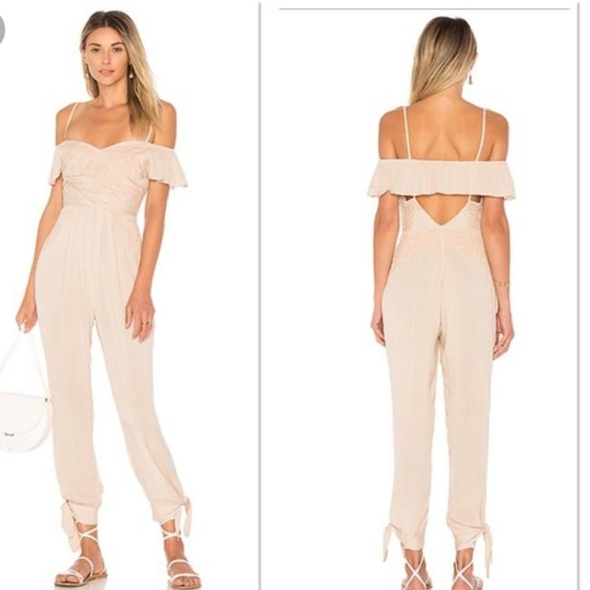 Item - In The Moment Romper/Jumpsuit