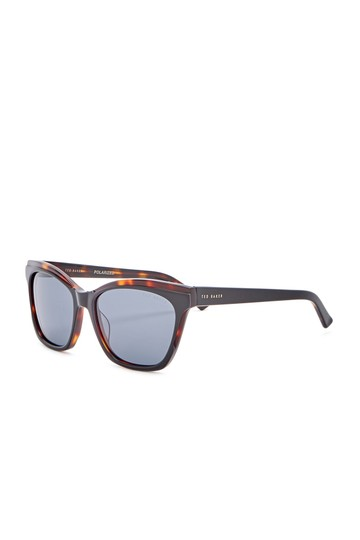 Preload https://img-static.tradesy.com/item/25518749/ted-baker-new-tortoise-brown-polarized-sunglasses-0-0-540-540.jpg