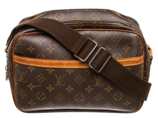 Preload https://img-static.tradesy.com/item/25519004/louis-vuitton-reporter-monogram-pm-brown-canvas-and-leather-cross-body-bag-0-0-540-540.jpg