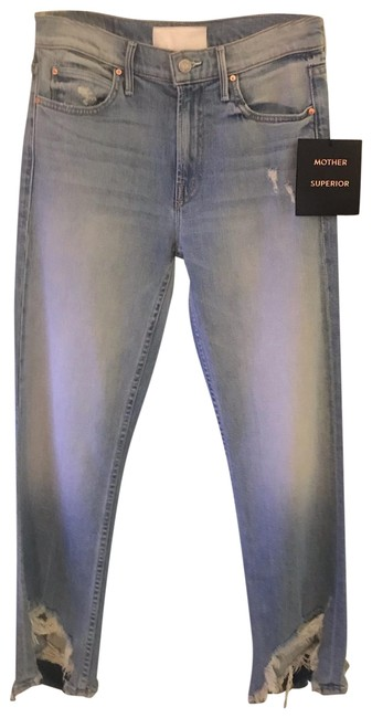 Preload https://img-static.tradesy.com/item/25519037/mother-its-only-make-believe-light-wash-denim-the-dutchie-ankle-straight-leg-jeans-size-2-xs-26-0-1-650-650.jpg