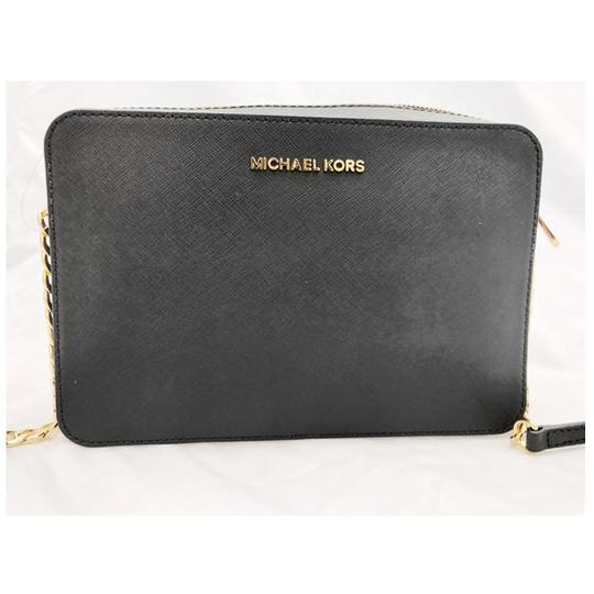 Michael Kors Womens Cross Body Bag Image 1